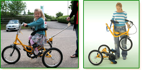Bikes For Children With Special Needs Specialty Bikes And Trikes