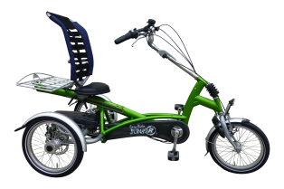 Junior Tricycle